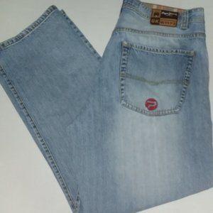 Gorgeous vintage Pepe jeans London